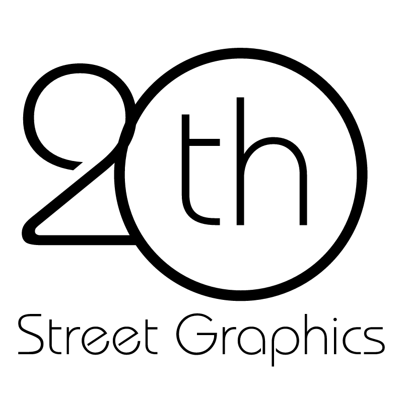 20th Street Graphics vector