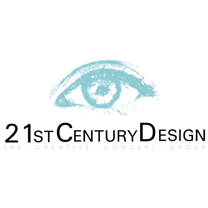 21st Century Design vector