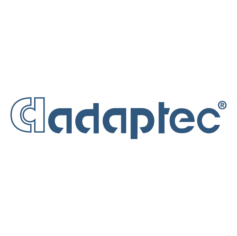 Adaptec 63308 vector logo
