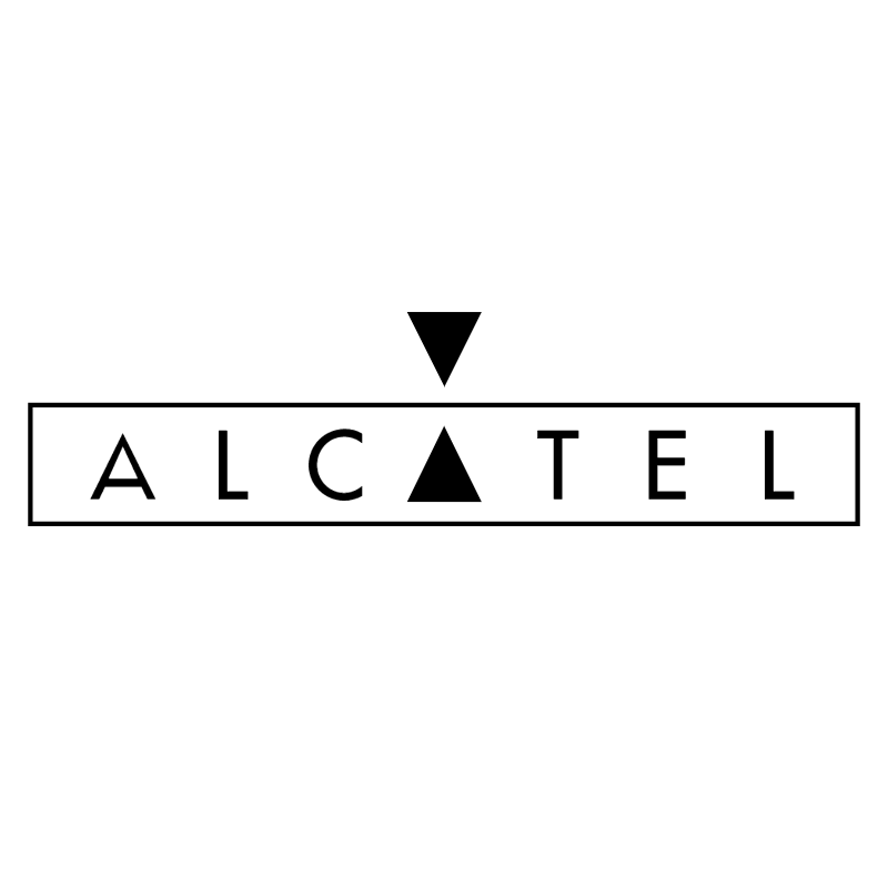 Alcatel 31430 vector logo