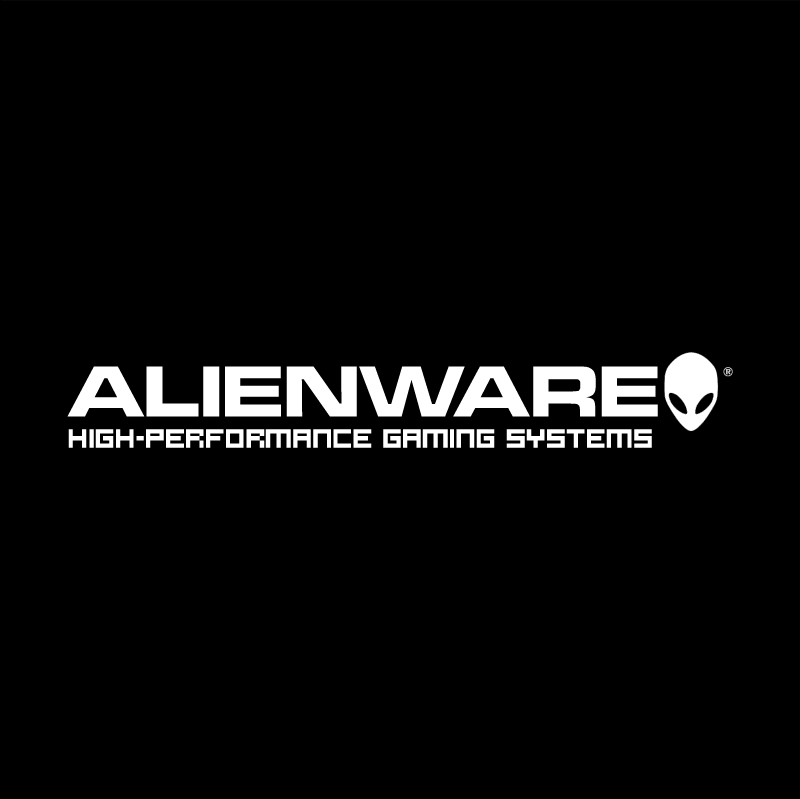 Alienware 84267 vector