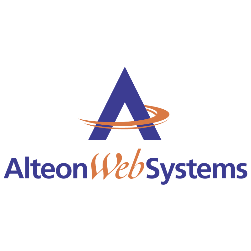 Alteon Web Systems 10685 vector logo