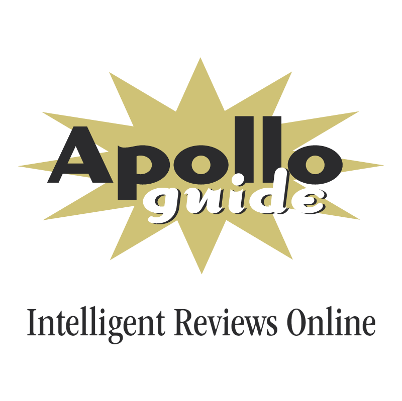 Apollo Guide vector logo