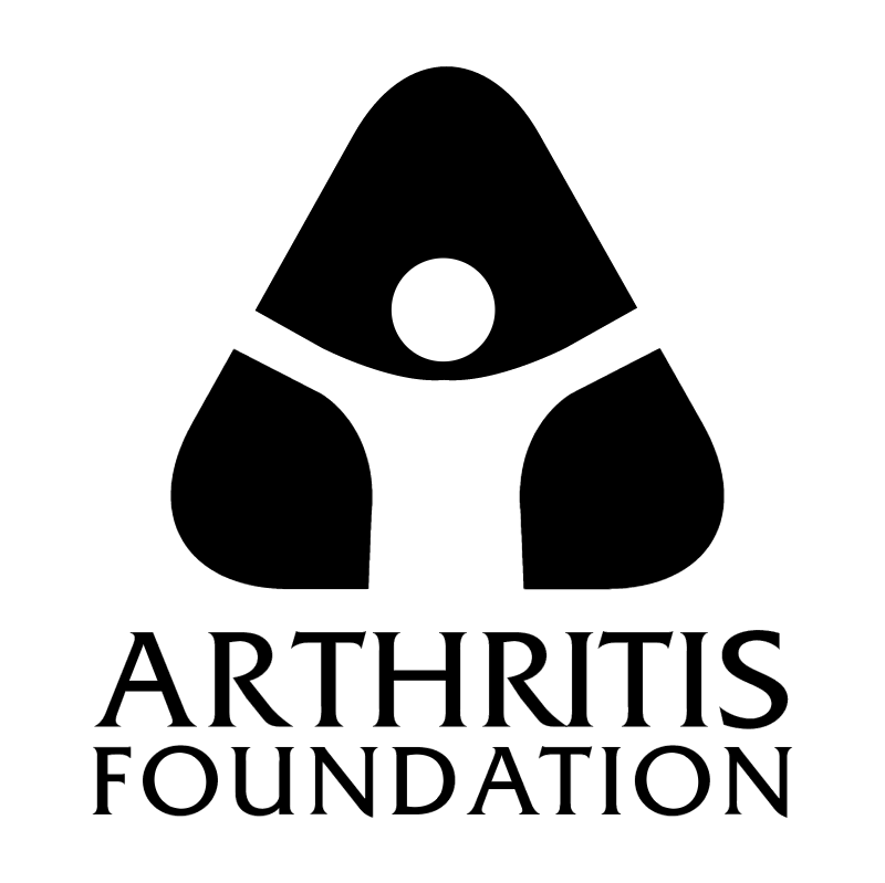 Arthritis Foundation 55645 vector