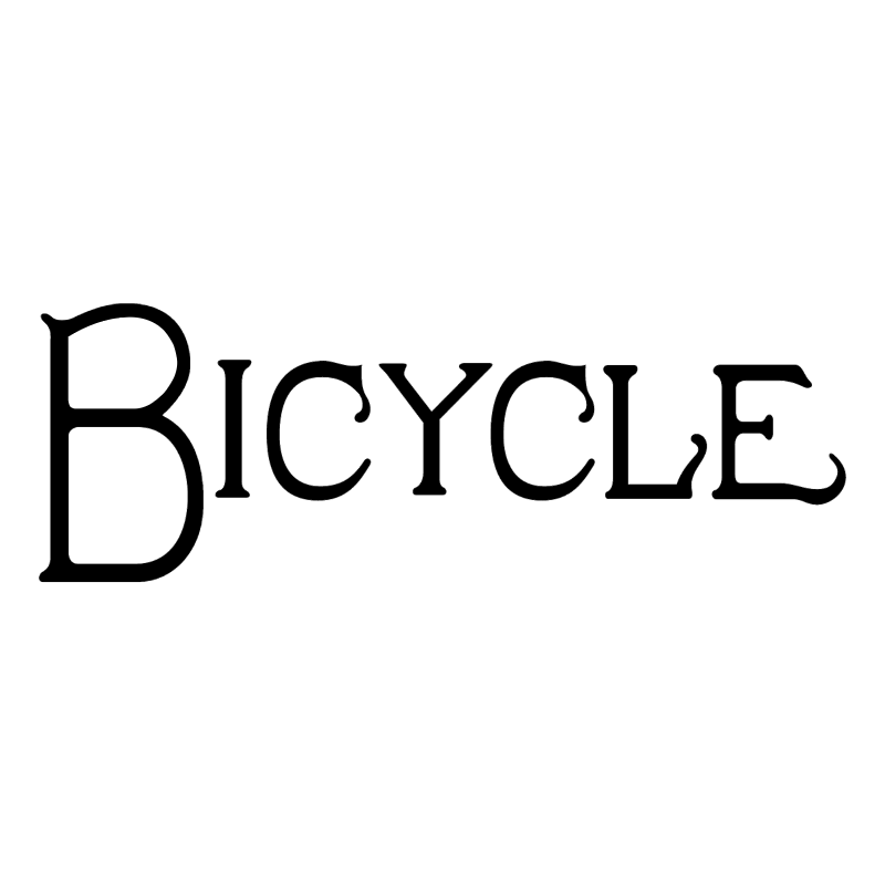 Bicycle 55662 vector logo