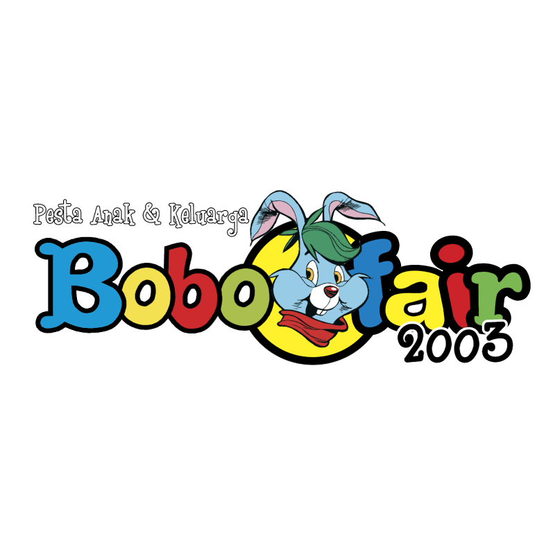 Bobo Fair 2003 74024 vector