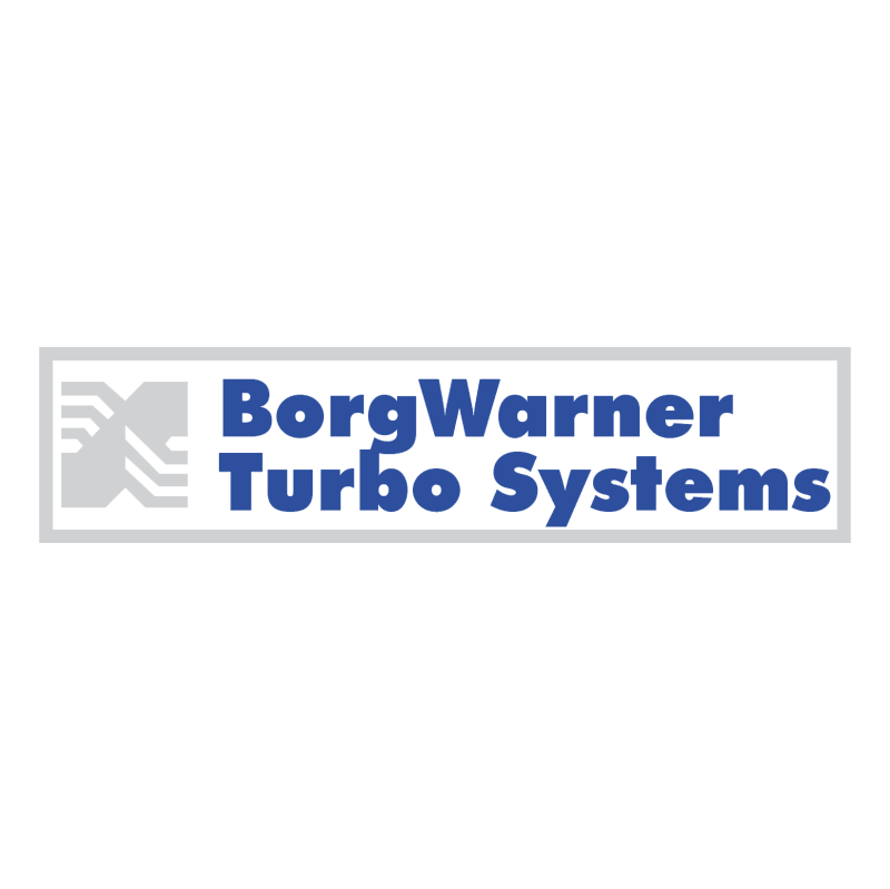 Borg Warner 46616 vector