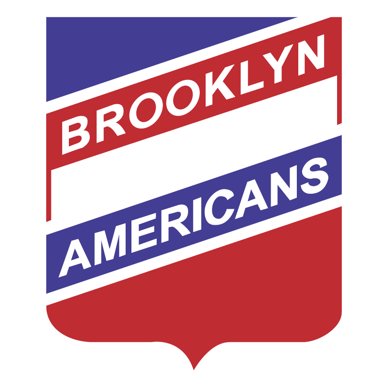 Brooklyn Americans vector