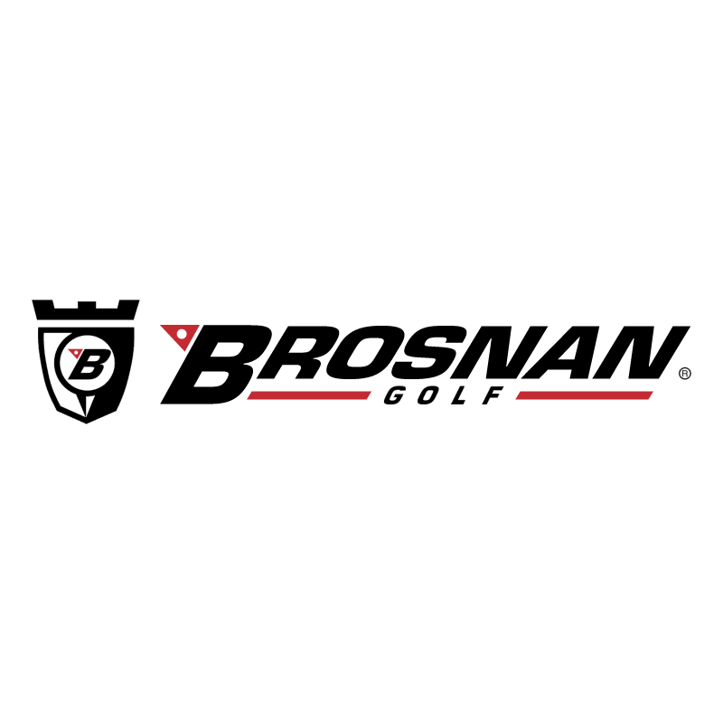 Brosnan Golf 87842 vector