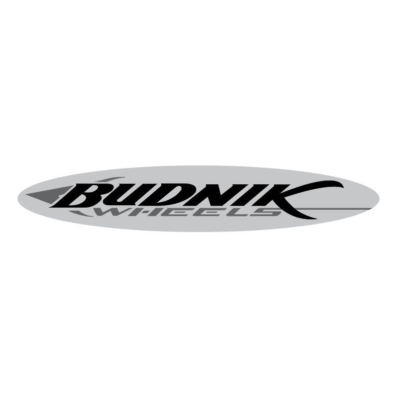 Budnik Wheels vector