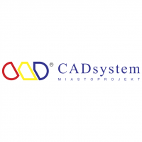 CAD system vector