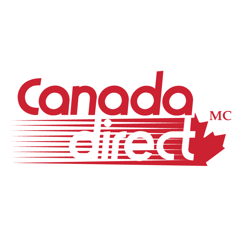 Canada Direct vector logo