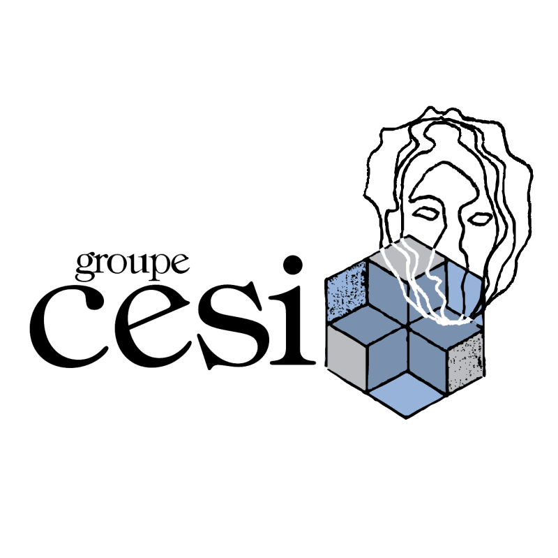 CESI Groupe vector