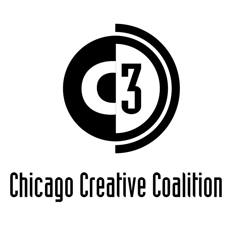 Chicago Creative Coalition vector logo
