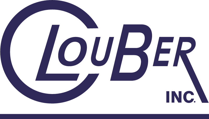 Clouber logo vector