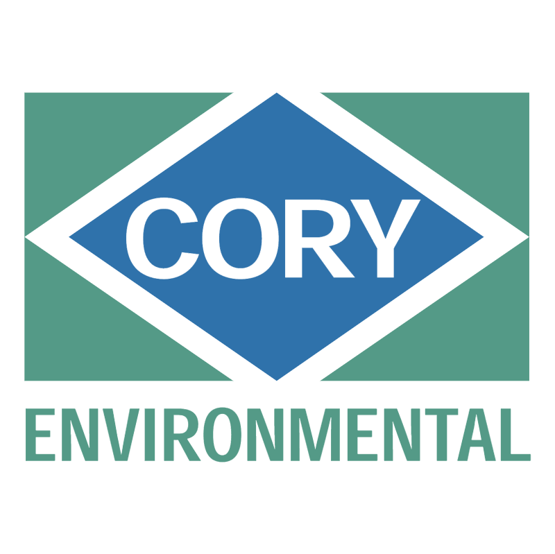 Cory Environmental vector logo