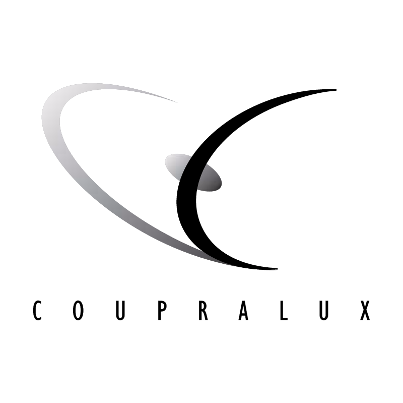 Coupralux vector logo