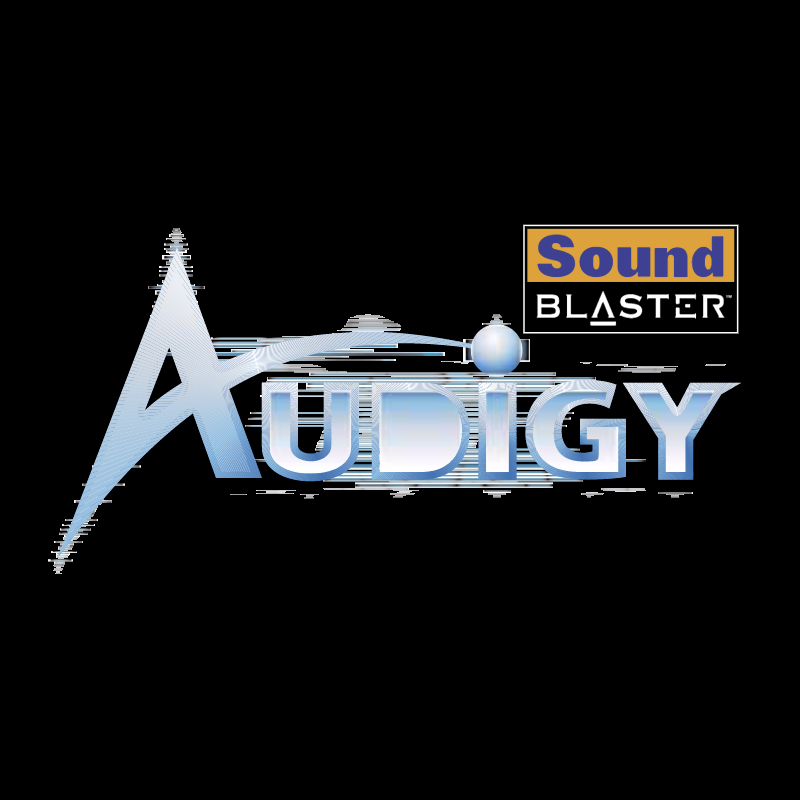 Creative Audigy vector