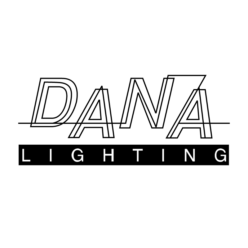 Dana Lighting vector