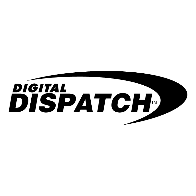 Digital Dispatch vector