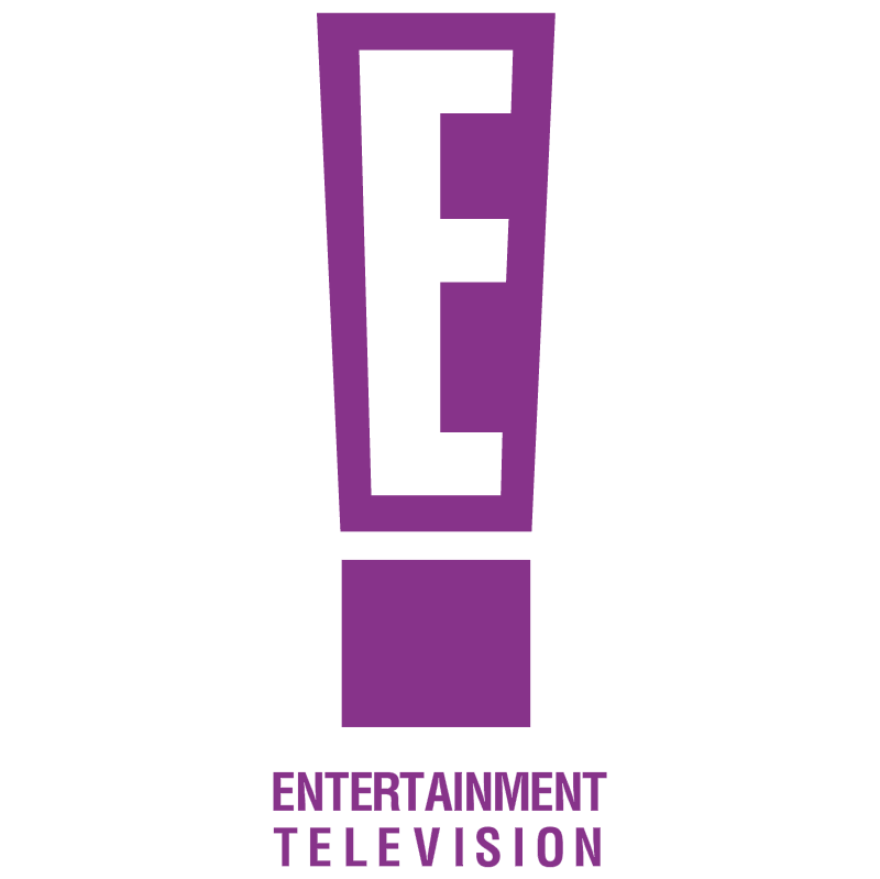 Entertainment Television vector logo