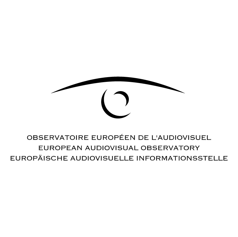 European Audiovisual Observatory vector