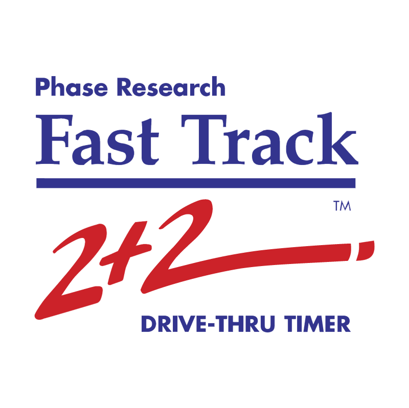Fast Track 2+2 vector