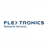 Flextronics vector