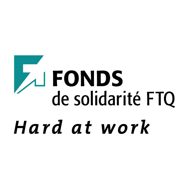 Fonds de Solidarite FTQ vector