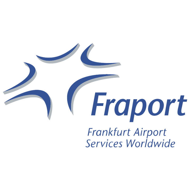 Fraport logo