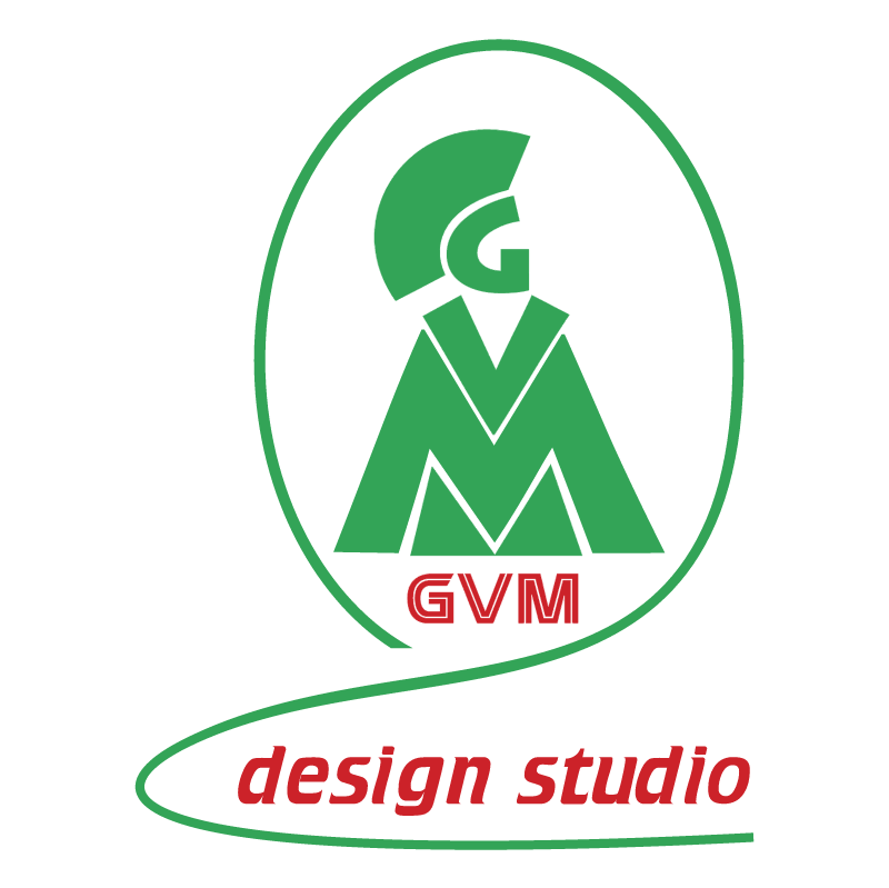 GVM Design Studio vector