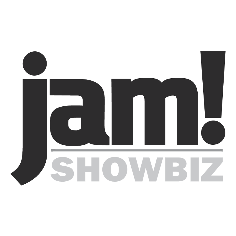 Jam! Showbiz vector