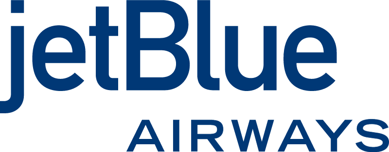 JetBlue Airways vector