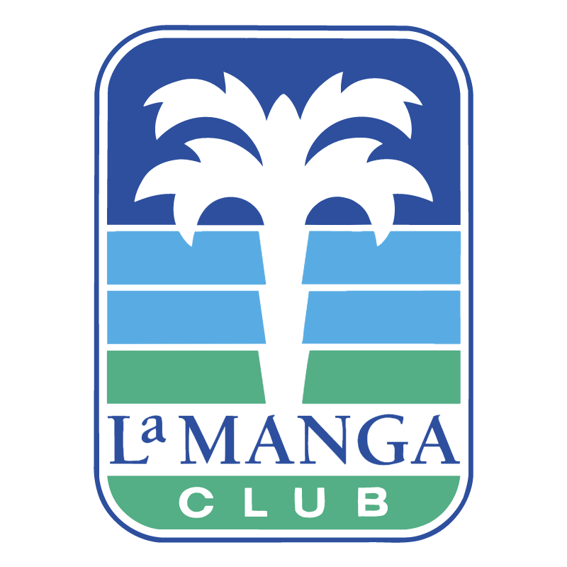La Manga Club vector