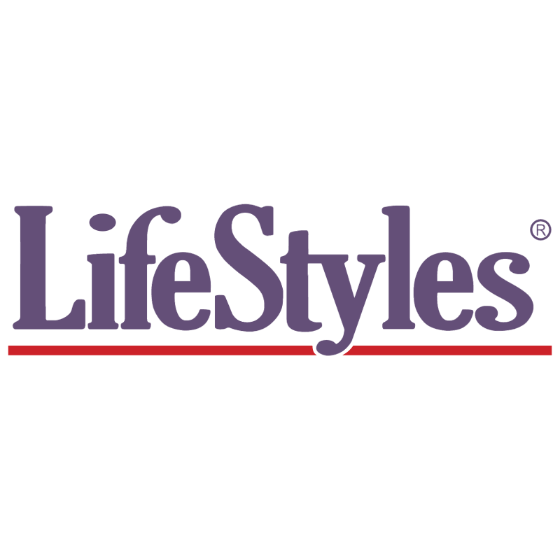 LifeStyles vector logo