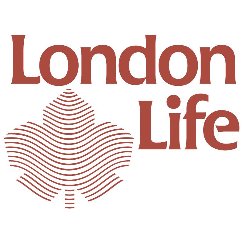 London Life vector logo