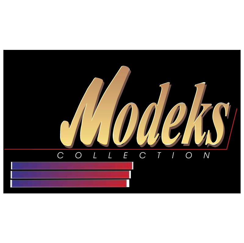 Modeks Collection vector