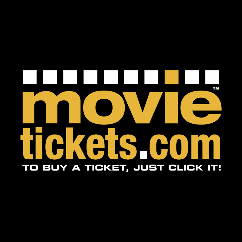 MovieTickets com vector