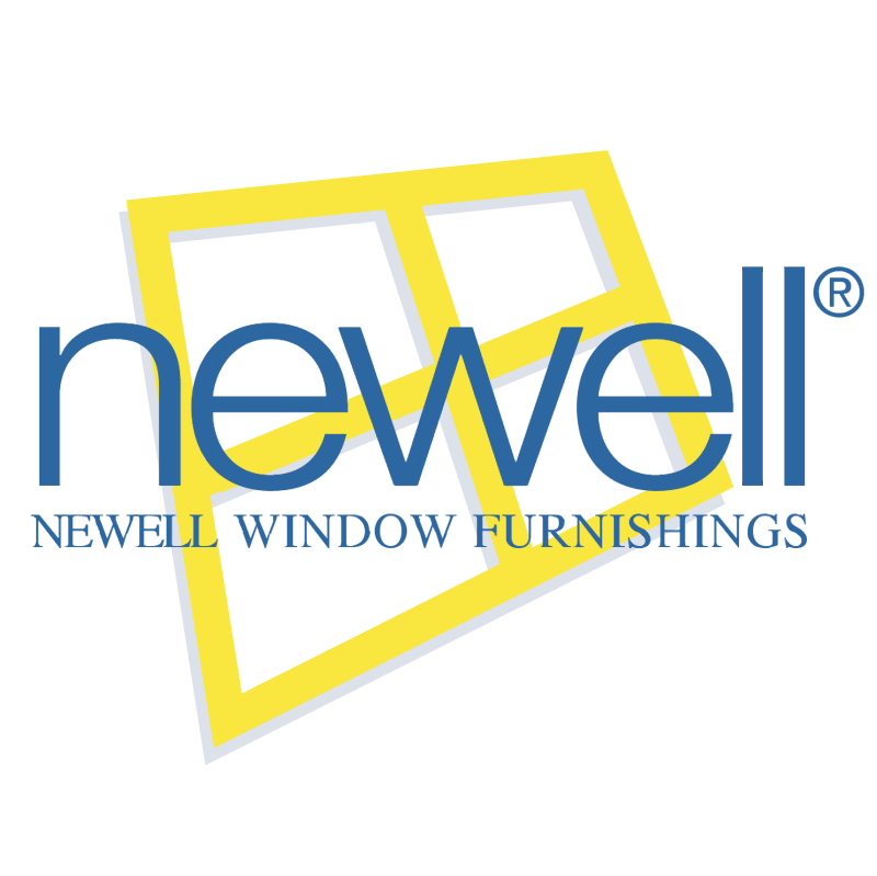 Newell vector logo