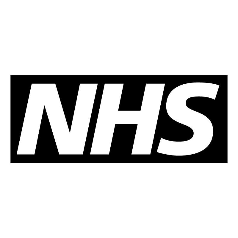 NHS vector logo