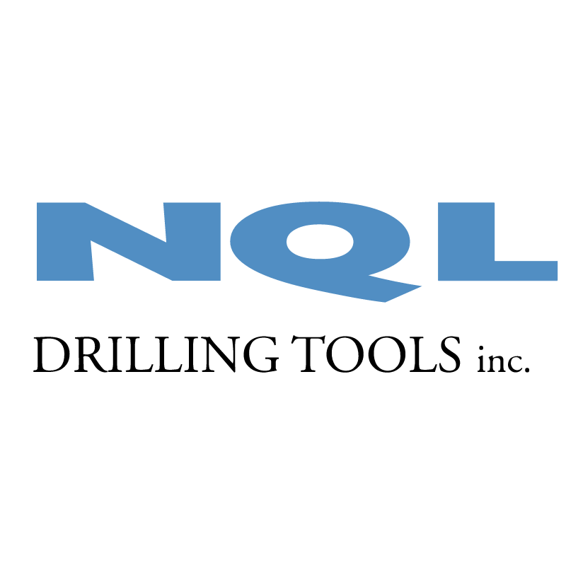 NQL Drilling Tools vector logo