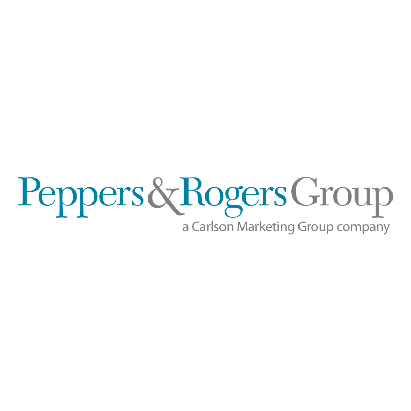 Peppers & Rogers Group vector