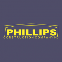 Phillips Construction vector