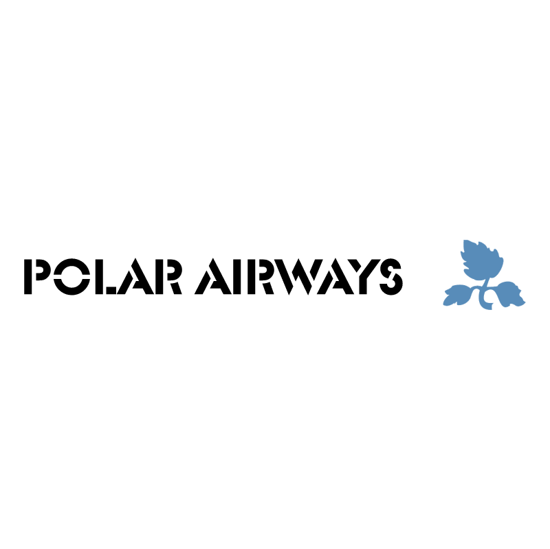 Polar Airways vector