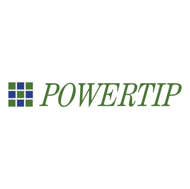 Powertip vector logo