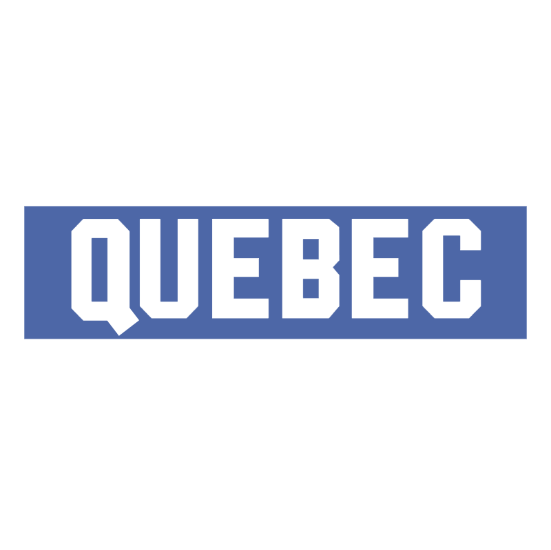 Quebec Bulldogs vector