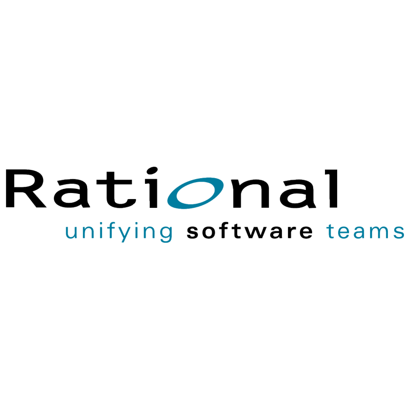 Rational vector logo
