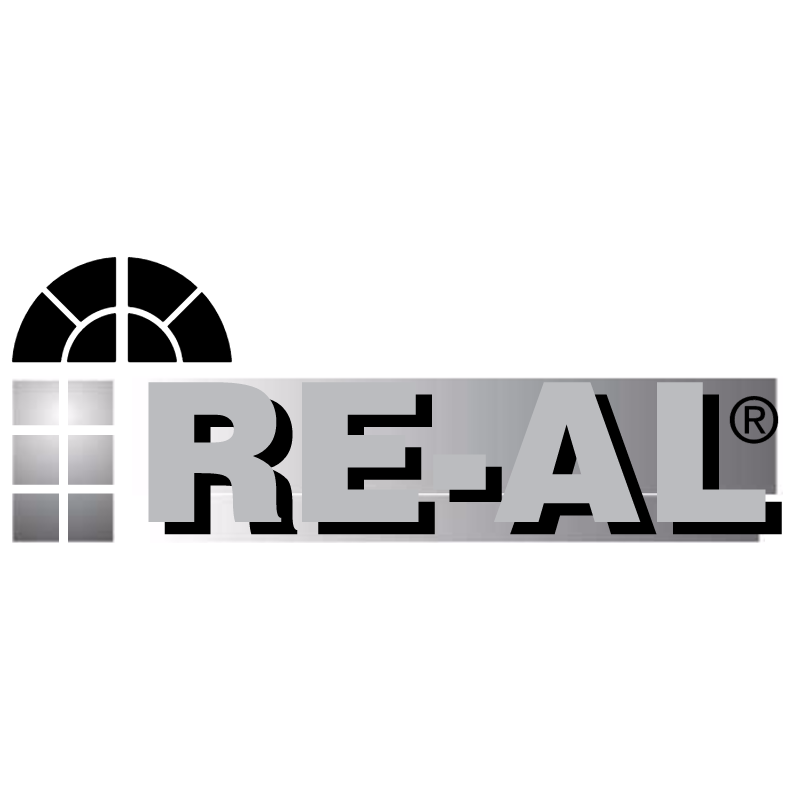 Re Al vector logo