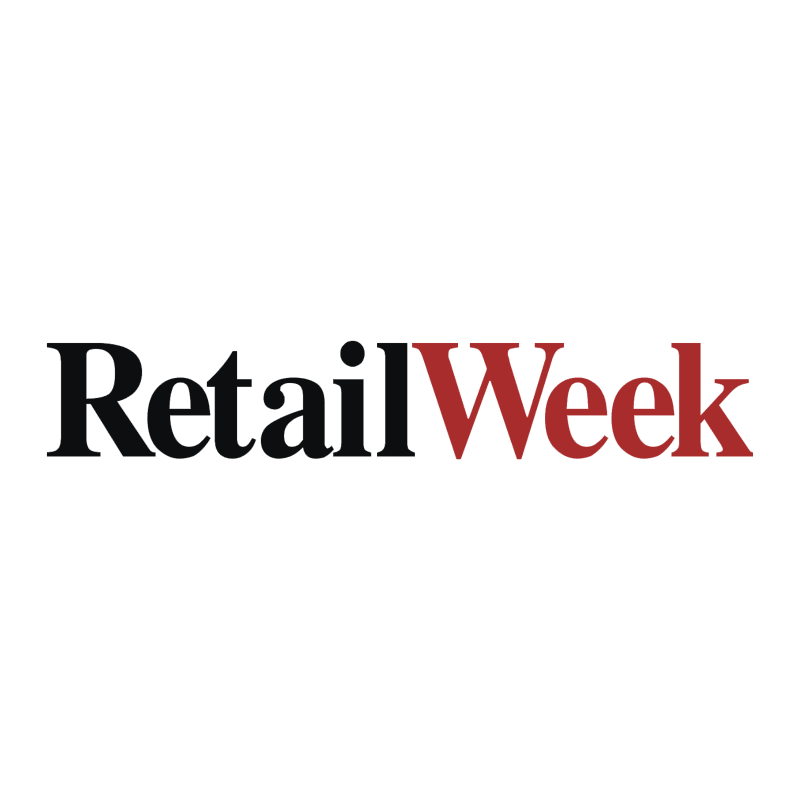 Retail Week vector