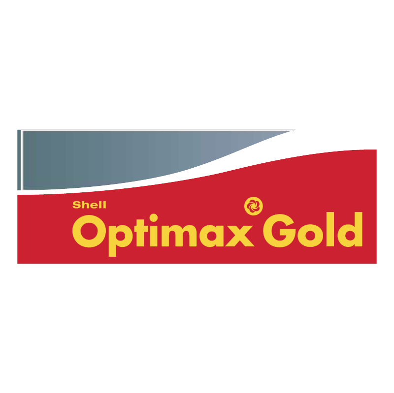 Shell Optimax Gold vector logo